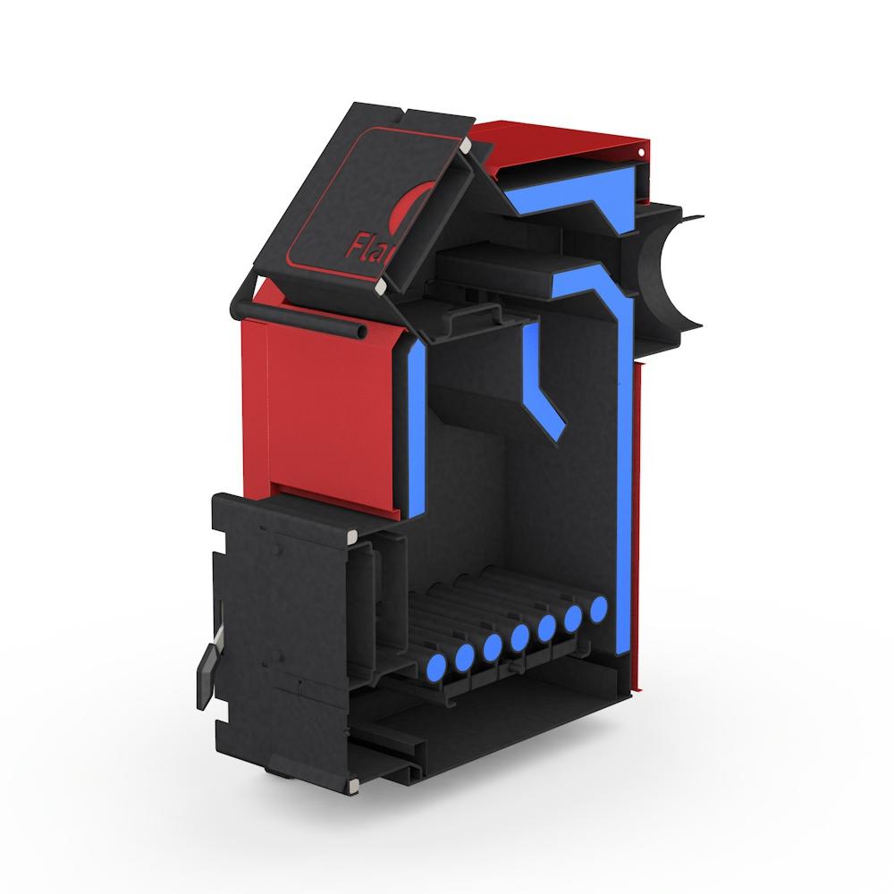 Комбинированный котел Flames Eco КОД-16